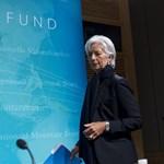 Elindul a harc az IMF vezetéséért, Lagarde azonban maradna