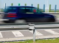 A nyolc legdurvább gyorshajtás Európában
