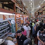 Irma előtt és után: tömegnyomor a floridai boltokban, kétségbeesés Haitin – fotók