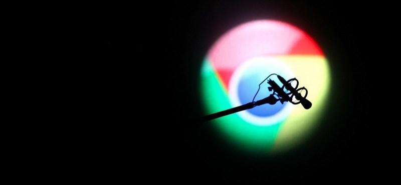 Már letöltheti: végre itt az új, gyorsabb Chrome böngésző