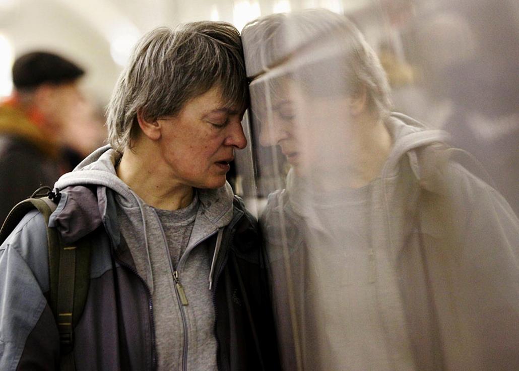 A hét képei nagyítás moszkva robbantás gyász