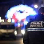 Strasbourgi terrortámadás: háromra emelkedett az áldozatok száma