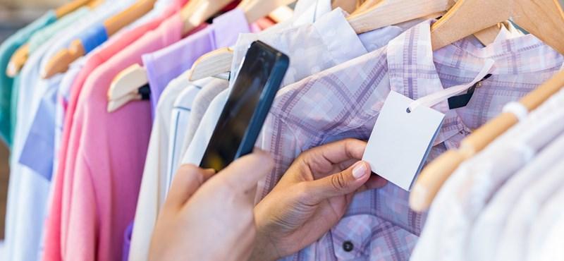 Varázstükör, virtuális polc, mobil pénztár: így lehet nyűg helyett élmény a vásárlás