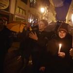 Miskolcon elégtelent adtak Balog Zoltánnak - percről percre