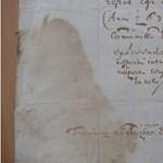 382 éves az első szmájli, és magyar vonatkozása is van