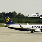 A terrortámadások ellenére is jól megy az ismert fapados légitársaságnak