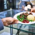 Fenntarthatóbb húsgolyóval rukkolt elő az IKEA