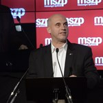 A Kanári-szigetekről ingázik a Parlamentbe az MSZP képviselője