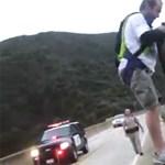 Ugorj, ha már úgyis tudod, hogy letartóztatnak! (videó)