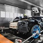 Amire mindenki kíváncsi: így készül az 1500 lóerős Bugatti Chrion