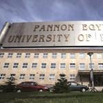 A világ legjobbjai közé került a Pannon Egyetem