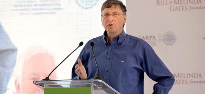 Bill Gates tanácsolja a járvány kapcsán: most nem a gazdaság újraindításán kellene gondolkodni