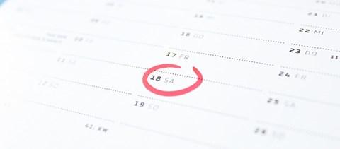 Középiskolai felvételi: fontos határidők a sorrendmódosítás után