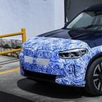 Fotókon a BMW 440 kilométeres hatótávú elektromos divatterepjárója