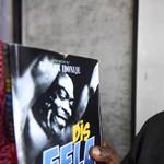 """""""Képzeld el Che Guevarát és Bob Marley-t összegyúrva"""" – az afrikai zene legendáját ünnepli a Trafó"""
