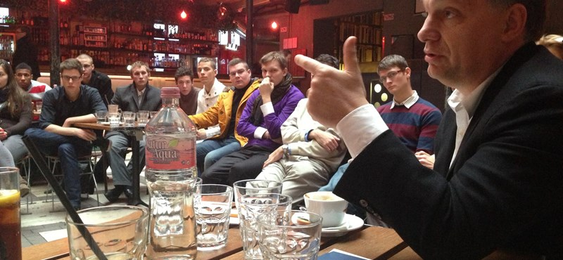 Tényleg kirobbanóan sikeres a Fidesz a fiatalok között?