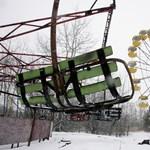 Csernobil: Napelemparkként születhet újjá a tiltott zóna