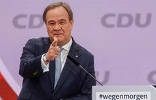 A CDU saját elnökét javasolja kancellárnak