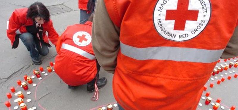 Új főigazgató került a Magyar Vöröskereszt élére