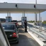 Ismét dugók várhatóak a horvát autópályákon