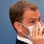 Szlovákiában az utcán is kötelező lett a szájmaszk viselése