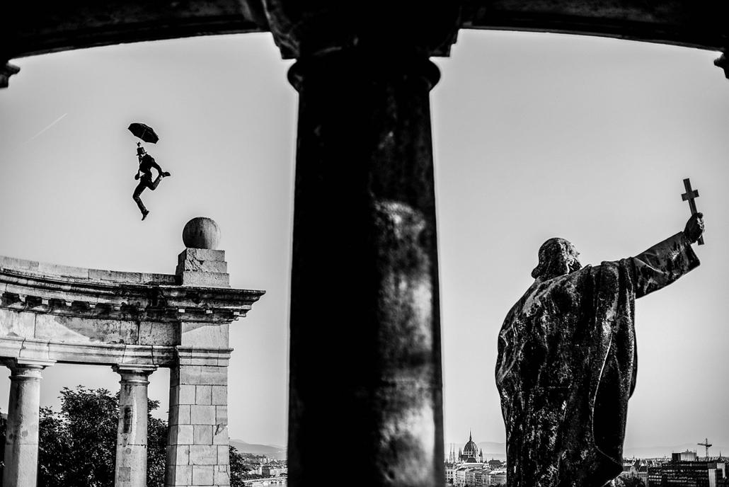 NE HASZNÁLD! -e_! sajtófotó 2015., díjazott képek - Művészet, sorozat - Balance