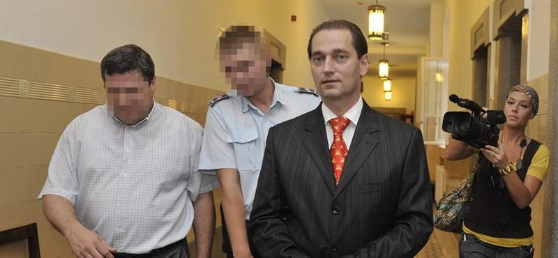 Hunvald György polgármesternek indul Erzsébetvárosban