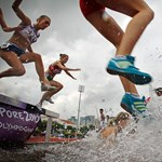 A 2010-es év legjobb sportfotói - Nagyítás-fotógaléria