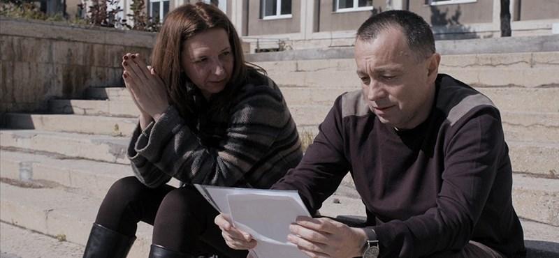 Tiltakozik a Colectiv rendezője, visszautasított egy állami kitüntetést