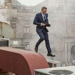 """""""A nevem Bond."""" 150 millióért még kétszer mondhatná Craig"""