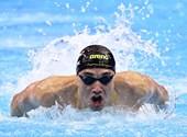 Christoph Milak, finalista de los 100 metros mariposa y Katinka Hoszo, despedida de los Juegos Olímpicos - Transmisión de los Juegos Olímpicos el jueves