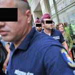 Túlzó volt a tegnapi rendőrségi akció Lázár államtitkára szerint