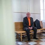 Öt évre ítélték Stadler Józsefet