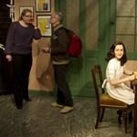 Botrány lett egy Anne Frank-kiállításból Horvátországban