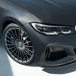355 lóerős lágyhibrid dízelmotort kapott a családi kombi 3-as BMW