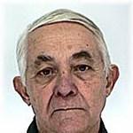 Rendőrök, polgárőrök keresnek egy idős férfit - fotóval