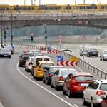 50-re csökkenhet a sebességhatár egész Budapesten