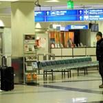 Ferihegyi sztrájk - Romlott a helyzet a reptéren