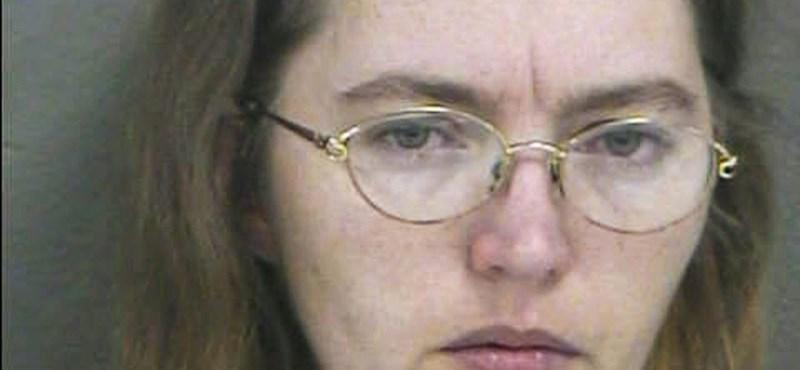 Kivégezték az egyetlen nőt, aki szövetségi siralomházban ült az Egyesült Államokban
