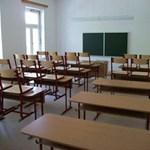 Villany és gáz nélkül maradhat az iskola Kaposszerdahelyen