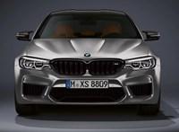 A Ferrarikra is veszélyt jelenthet ez az új BMW M5
