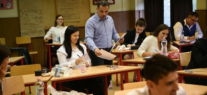 Matekérettségi megoldások: a három kötelező feladat nem hivatalos javítókulcsa