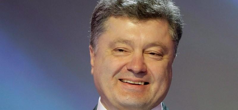 Tűzszünet jöhet Kelet-Ukrajnában