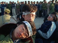 Megtört a 30 éves hagyomány – betiltották a Tienanmen-megemlékezést Hongkongban