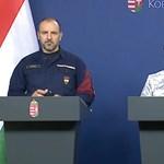 Operatív törzs: friss koronavírusteszttel szabad lesz az átjárás Ausztriába