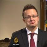 Szijjártó: Igazságtalan, ahogy bírálják Magyarországot