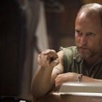 Woody Harrelson: Trump annyira rémes volt, hogy el kellett szívnom egy spanglit