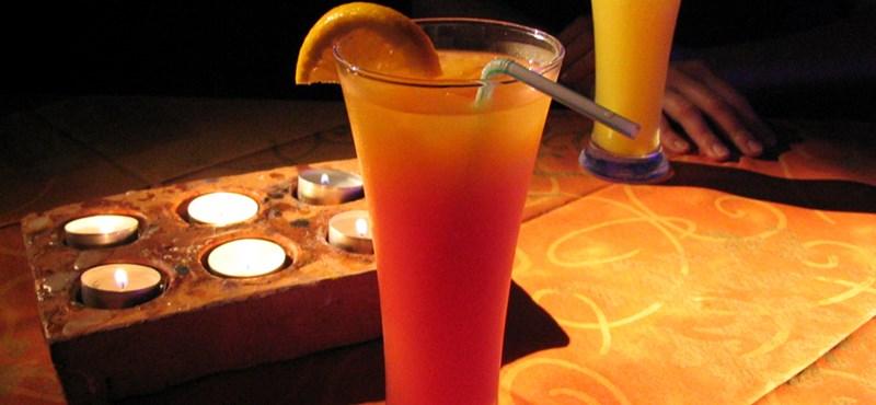 Pikáns italok az ünnepekre