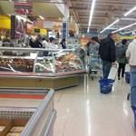 Szétveti az ideg a boltzár miatt? Hogy oldja meg a vásárlást?