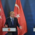 Orbán: Brutális lett a hatalmi vetélkedés - tudósítás a magyar–török gazdasági fórumról